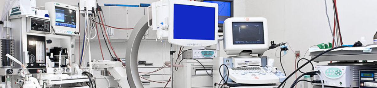 The Professional Medical Equipment Reselling Agency